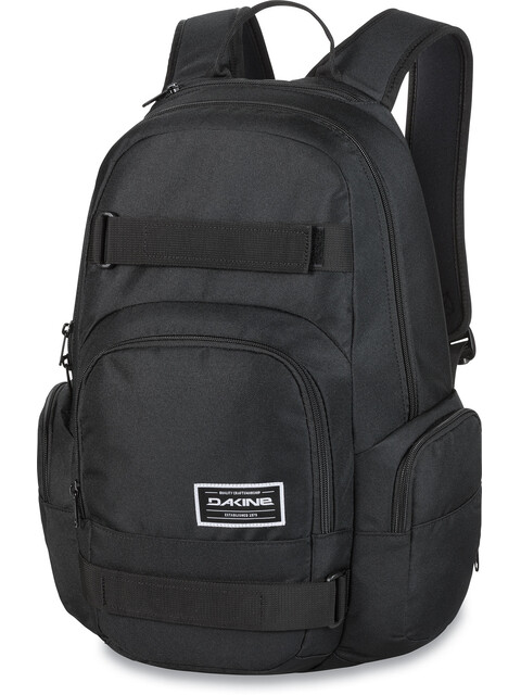 Dakine Atlas 25l Backpack Black
